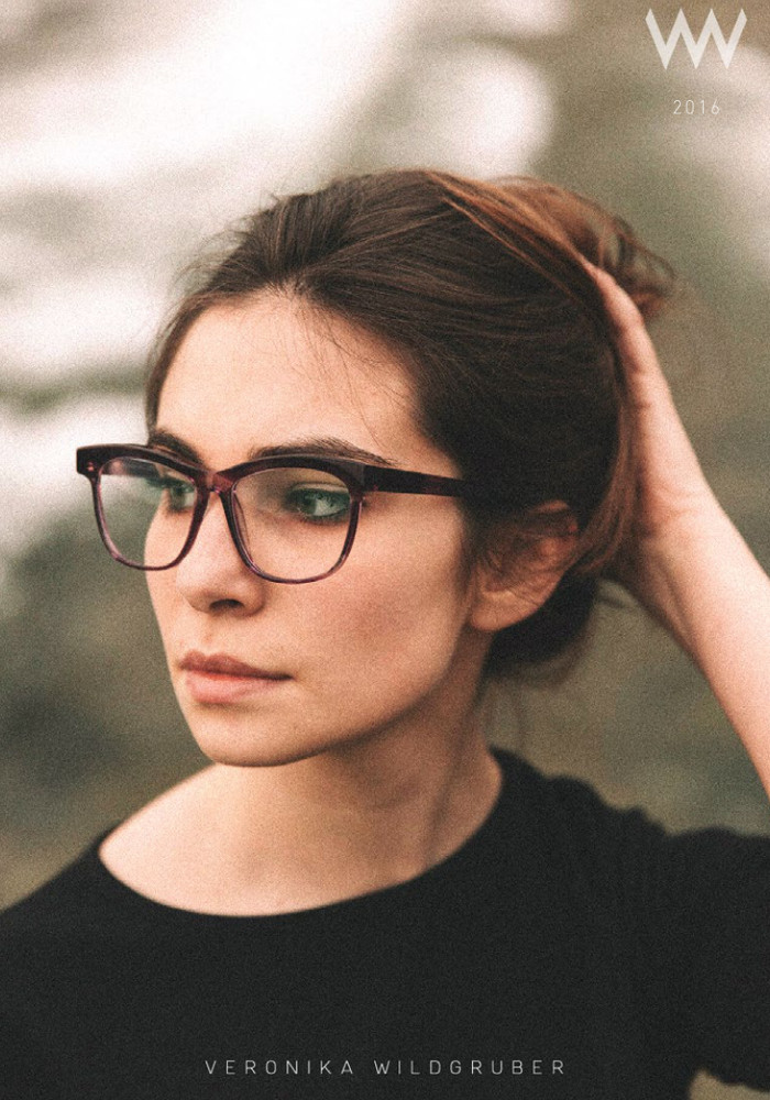 Veronika Wildgruber: Victoria