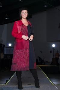 Fashion Show, Local Cloth, Asheville, Liz Spear, Neal Howard