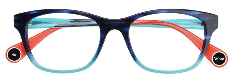 WOOW Eyewear: So What 1