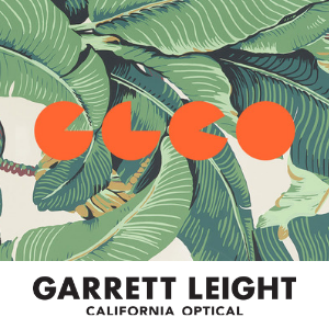 Garrett leight california optical